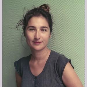 Mathilde Lavenne