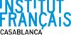 Institut français de Casablanca L'Institut français de Casablanca met à disposition de tous les publics un centre de ressources et d'échanges situé au cœur de la ville et dans les quartiers, ouvert à tous, qui offre :   → un centre de langues implanté sur 18 sites de Casablanca et Mohammedia accueillant chaque année 20.000 étudiants, particuliers et entreprises, pour des cours de français (général ou spécialisé) ;   → La médiathèque de l'Institut, c'est plus de 40 000 documents multi-supports (imprimés, cds, dvds, tablettes), pour les enfants, les adolescents et les adultes, à consulter sur place ou à emprunter. La médiathèque de l'Institut propose des collections encyclopédiques sur les cultures francophones, plus de 70 titres de presse et plus de 300 titres de presse numérique, des fonds spécifiques (Maroc, Femmes, Développement durable, Formation, Etudes littéraires postcoloniales francophones…) et les outils nécessaires à l'enseignement et à l'apprentissage du français (Bibliothèque de l'Apprenant). Avec votre abonnement, vous bénéficiez d'un accès automatique et personnalisé à Culturethèque, votre médiathèque numérique (plus de 20 000 e-books, 7000 titres de presse francophone, des dessins animés, des concerts, des expositions…). La médiathèque de l'Institut est accessible sur présentation de la carte nominative de membre.   → un lieu d'échanges culturels et de rencontres artistiques permettant, à travers des spectacles, des projections, des conférences, des concerts, d'appréhender le meilleur de la création contemporaine française et marocaine.   Source: http://if-maroc.org/casablanca/spip.php?article533