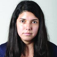 Daniela Delgado Viteri
