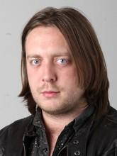 Ewan Golder