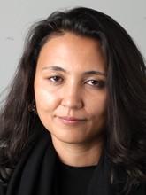 Saodat Ismaïlova
