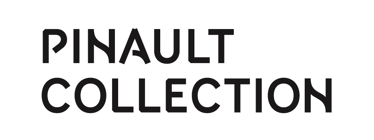 logo pinault collection