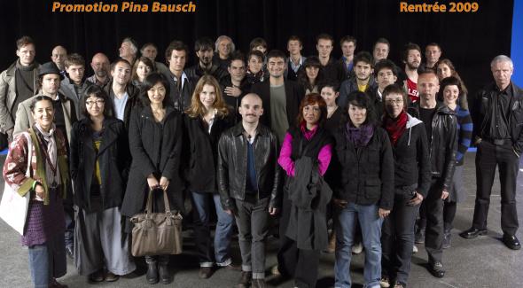 PROMOTION PINA BAUSCH