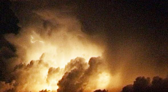 Orage 1999 © Ange Leccia