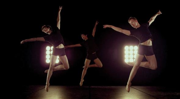 © Kenneth Elvebakk - Ballet Boys