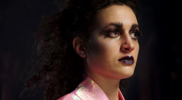 Charlotte Bayer-Broc - Les Têtes de Mort d'Arkana - Film, 2017 Production Le Fresnoy – Studio national des arts contemporains  © Charlotte Bayer-Broc