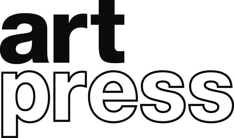 Logo - Art Press