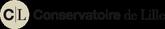 Logo - Conservatoire de Lille