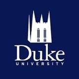 Logo - Duke University