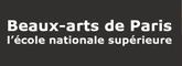 Logo - Ecole nationale supérieure des Beaux-arts de Paris