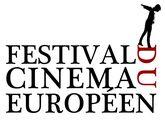 Logo - Festival du cinéma européen / EDHEC