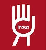 Logo - INSAS, Bruxelles