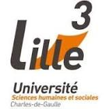 Logo - Université Lille 3