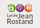 Logo - Lycée Jean Rostand