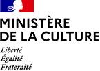 Logo - Ministère de la culture et de la communication