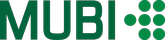 Logo - Mubi