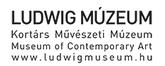 Logo - Musée Ludwig, Budapest