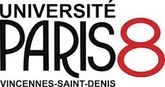 Logo - Université de Paris 8