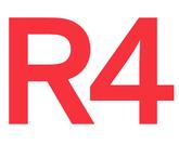 Logo - R4
