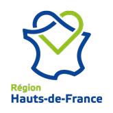 Logo - Conseil Régional Hauts de France