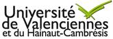 Logo - Université de Valenciennes et du Hainaut-Cambresis