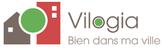 Logo - Vilogia