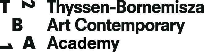 Logo Thyssen-Bornemisza Art Contemporary